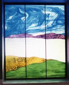 Meadow Green Chapel